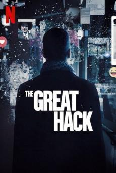 The Great Hack (2019) แฮ็กสนั่นโลก