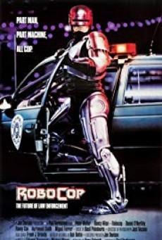RoboCop โรโบค็อป ภาค 1
