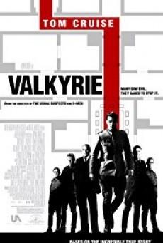 Valkyrie วัลคีรี่ ยุทธการดับจอมอหังการ์อินทรีเหล็ก