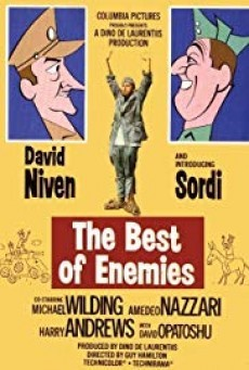 The Best of Enemies สมรภูมิกร่อย