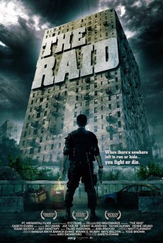 THE RAID 1 REDEMPTION (2011) ฉะ ทะลุตึกนรก