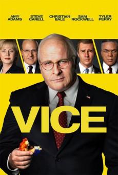 Vice รองประธานาธิดีเขย่าโลก