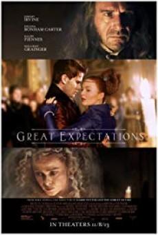 Great Expectations เธอผู้นั้น รักเกินความคาดหมาย