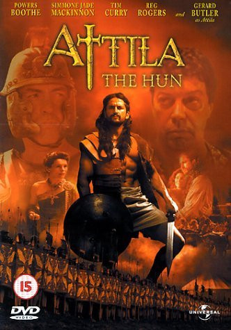 Attila The Hun (2001) แอททิล่า มหานักรบจ้าวแผ่นดิน