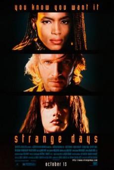 Strange Days (1995) สิ้นศตวรรษ วันช็อกโลก