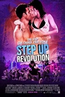 Step Up 4 สเต็ป อัพ ภาค 4