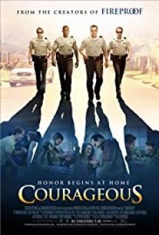 Courageous ยอดวีรชน หัวใจผู้พิทักษ์