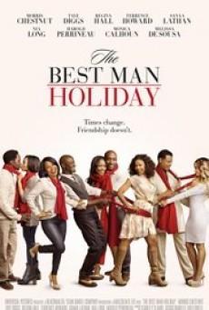 The Best Man Holiday วันรักหวนคืน