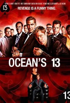 Ocean's Thirteen 13 เซียนปล้นเหนือเมฆ