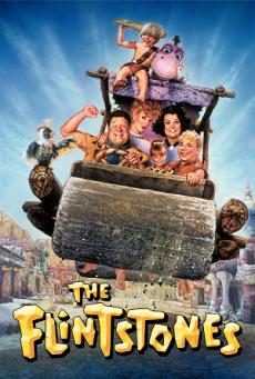 The Flintstones มนุษย์หินฟลิ้นท์สโตน (1994)