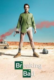 Breaking Bad Season 1 ดับเครื่องชน คนดีแตก ซีซั่น 1