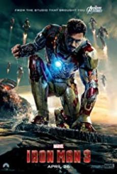 Iron man 3 มหาประลัยคนเกราะเหล็ก 3