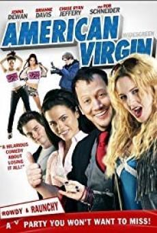 American Virgin สาวจิ้นอยากลองแอ้ม