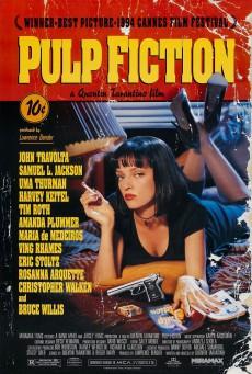 Pulp Fiction (1994) เขย่าชีพจรเกินเดือด