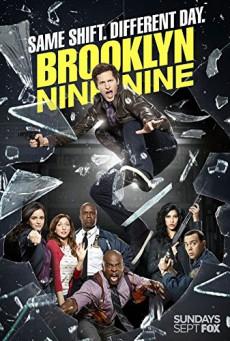 Brooklyn Nine-Nine Season 2