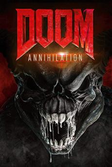 Doom: Annihilation ดูม 2 สงครามอสูรกลายพันธุ์