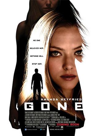 Gone (2012) ขีดระทึกเส้นตาย