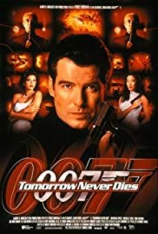 Tomorrow Never Dies 007 พยัคฆ์ร้ายไม่มีวันตาย (1997) (James Bond 007 ภาค 18)