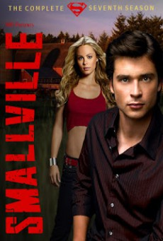 Smallville Season 7 หนุ่มน้อยซุปเปอร์แมน ปี 7