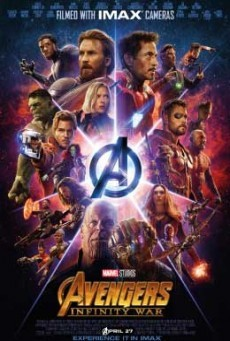 Avengers Infinity War อเวนเจอร์ส อินฟินิตีวอร์