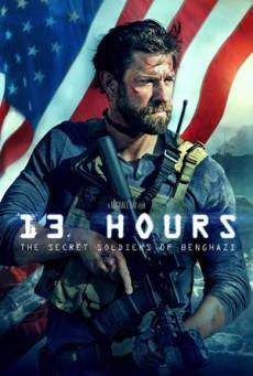 13 Hours The Secret Soldiers of Benghazi (2016) 13 ชม ทหารลับแห่งเบนกาซี