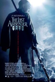 The Last Airbender มหาศึก 4 ธาตุ จอมราชันย์