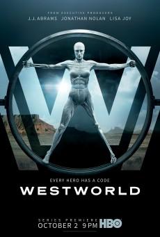 Westworld Season1