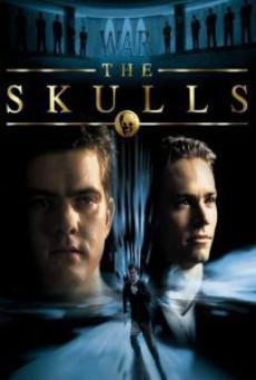 The Skulls (2000) องค์กรลับกะโหลกเหล็ก