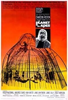 Planet of the Apes บุกพิภพมนุษย์วานร
