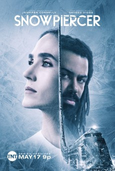 Snowpiercer (2020) ปฏิวัติฝ่านรกน้ำแข็ง