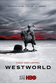 Westworld Season2